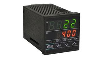 Controlador e indicador de temperatura
