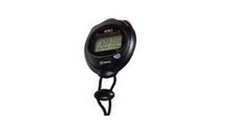 Cronômetro digital de bolso 8908