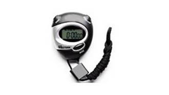 Cronômetro digital de bolso CR53