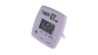 Timer digital EFA-17